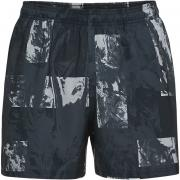 Мужские шорты Under Armour Launch 13cm Stretch Woven Printed 1305202-035